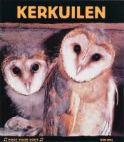 Kerkuilen / druk 1 - Vallée, J.L.