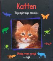 Katten / druk 1
