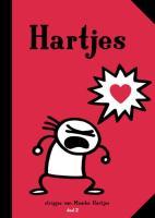 Hartjes / 2 / druk 1 - Hartjes, M.