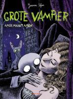 Grote Vampier / 1 Amor maakt amok / druk 1 - Sfar, J.