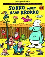 Sokko moet naar Krokko / druk 1 - Jong, E. de