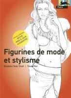 Figurines de Mode et de Stylisme