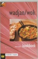 Wadjan/wok kookboek / druk 1