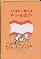 Antwerpse wijsheden / druk 1