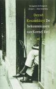 De bekentenissen van Kornel Esti / druk 1