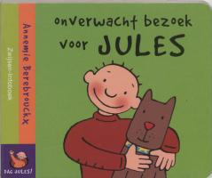 Onverwacht bezoek voor Jules / druk 1 - Berebrouckx, A.