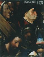 Ghent Museum of Fine Arts / druk 1