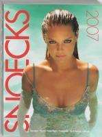 Snoecks / 2007 / druk 1 - Stadeus, G.