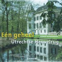 Heuvelrug / druk 1 - Burggraaff, G.; Spijkerman, J.