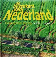 3 (De bovenkant van Nederland ; Holland from the top)
