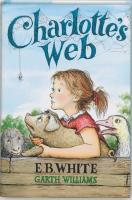 Charlotte's web / druk 1