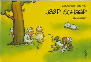 Jaap Schaap / druk 1 - Vis, L.J.