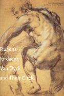 Rubens, Jordaens, Van Dyck and Their Circle: 17th Century Flemish Drawings