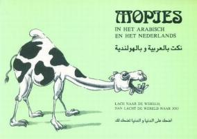 Mopjes in het Arabisch en het Nederlands / druk 3 - Swakhoven, M.