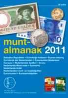 Muntalmanak 2011, 28e editie / druk 1