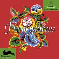 Floral Patterns + CD Rom (Agile Rabbit Editions S.)