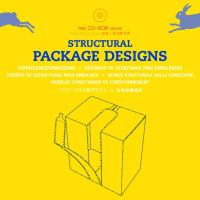Structural Package Designs (Packaging and Folding)