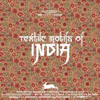 Textile Motifs from India: Textilmotive aus Indien (Agile Rabbit Editions)