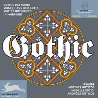 Muster aus der Gothik / Gothic Patterns + CD Rom