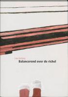 Balancerend over de richel / druk 1 - Kortlang, C.