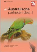 Australische parkieten / 1 / druk 1