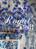 Royal Delft: masterpieces