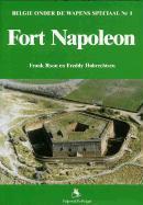 Fort Steendorp: Van De Vesting Antserpen (België onder de wapens speciaal, Band 1)