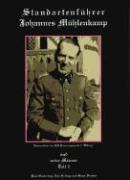 Standartenfuhrer Johannes Mulenkamp: Volume 2