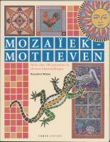 Mozaiekmotieven / druk 1