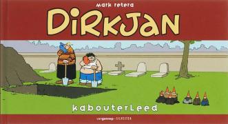 Dirkjan / Kabouterleed / druk 1 - Retera, M.