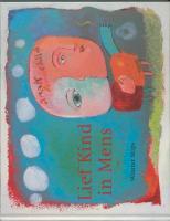 Lief kind in mens / druk 1