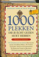 1000 plekken die je echt gezien moet hebben + Leeslint / druk 7 - Schultz, P.