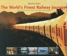 The World's Finest Railway Journeys