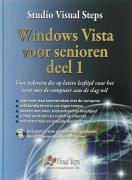 Windows Vista voor senioren / 1 + CD-ROM / druk 1: voor iedereen die op latere leeftijd voor het eerst met de computer aan de slag wil (Windows Vista ... het eerst met de computer aan de slag wil)