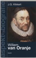 Willem van Oranje / druk 2