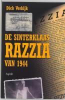 De Sinterklaas razzia van 1944 / druk 1