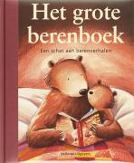 Het grote berenboek / druk 3 - MacDonald, A.