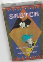 Sketch theaterspel met kaarten / druk 2