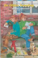 De olijke tweeling op het internaat / druk 1 - Peters, A.