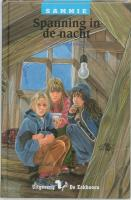 Spanning in de nacht / druk 1 - Kan Hemmink, H.