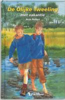 De olijke tweeling met vakantie / druk 1 - Peters, A.
