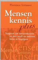 Mensenkennis plus / druk 1 - Littauer, F.; Renkens, S.