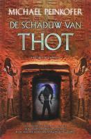De schaduw van Thot / druk 1