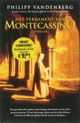 Het perkament van Montecassino / druk 1