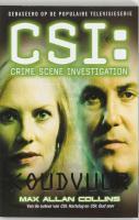 CSI : Koudvuur / druk 1