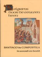 Santiago de Compostela / druk 1