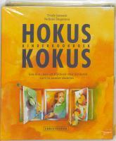 Hokus Kokus kinderkookboek / druk 1