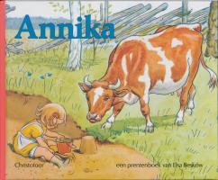 Annika: een prentenboek van Elsa Beskow