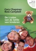 De 5 talen van de liefde van kinderen / druk 8