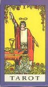 Tarot. 78 Karten